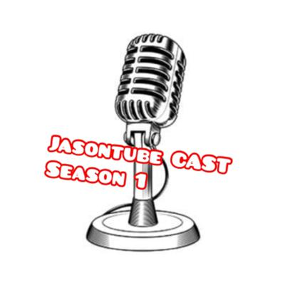 Welcome to the Jasontube CAST! You probably came from my YouTube channel Jasontube 06. This is a podcast of music, game announcements, etc. Hope you enjoy The Jasontube CAST :)