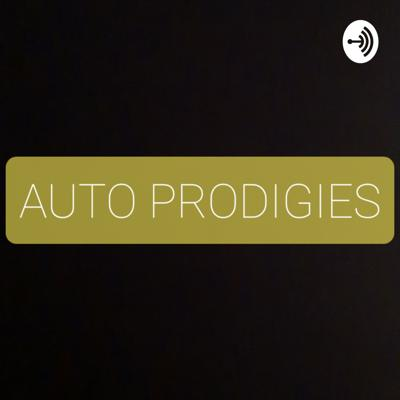 This is a podcast series about the most renown personalities, not only as racers, but also engineers and entrepreneurs.