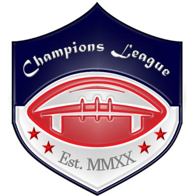 Champion's Dynasty Podcast