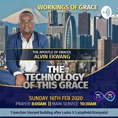 Alvin Ekwang, The Apostle Of Graces, Workings Of Grace Ministries