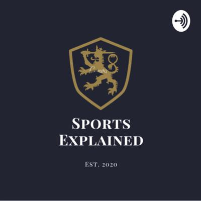 Join me, as I guide you through a in depth look on the world of sports.