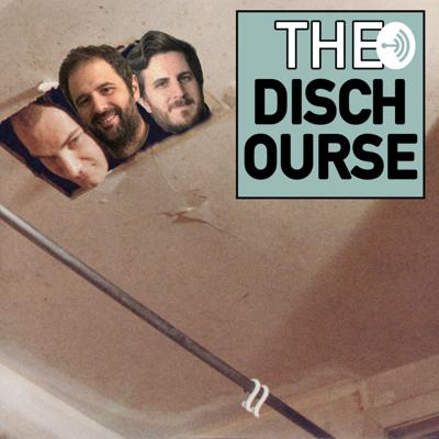 Welcome to The Dischourse, a podcast about the music and history of Washington, DC's legendary indie label, Dischord Records. Hosted by fans, friends, and Washingtonians in exile David DeKeyser and Nick Feeley, this thoroughly biased and somewhat chronological journey through each and every Dischord release will no doubt inspire, enrage, and amuse music nerds the world over (even if they've never seen a show at Ft. Reno).  Gripes? Fan mail? TheDischourse@gmail.com