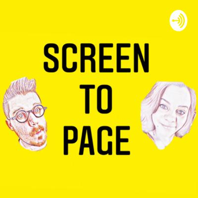 Screen To Page