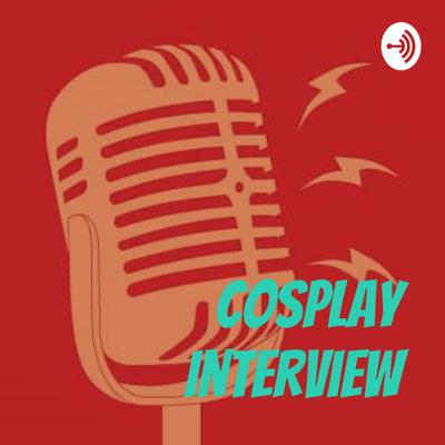 Ever wonder what a Cosplayer goes through to make the creations they make? Join me as I interview cosplayers around the world to get to know them! Watch LIVE at https://twitch.tv/cosplayinterview. Watch the FULL video at https://www.youtube.com/channel/UCpeSI5m6UO4mDi--ZTKcjtA Support this podcast: https://anchor.fm/cosplay-interview/support