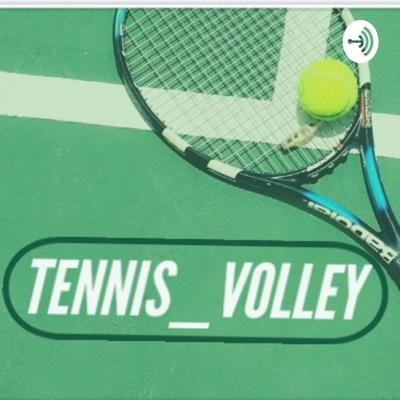 The Tennis Volley Podcast