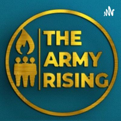 THE ARMY RISING