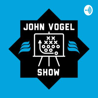 COMMON SENSE ISN'T COMMON ANYMORE. Common sense football and sports, reimagined. Are you sick of the media narrative surrounding sports? Do you want a bright side look without the alt-left swing? John Vogel can hook you up with sports from a moderate standpoint. Be pro-America. Be proud of it.  Support this podcast: https://anchor.fm/thejohnvogelshow/support