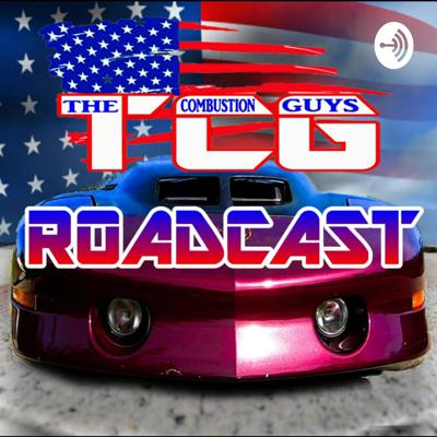 The Combustion Guy's Roadcast