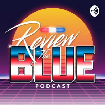 Review The Blue