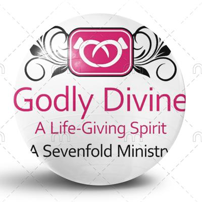 Godly Divine - Being In Christ