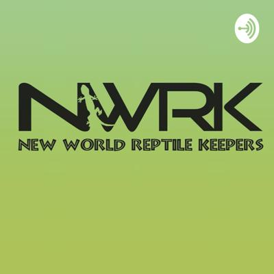 New World Reptile Keepers Podcast