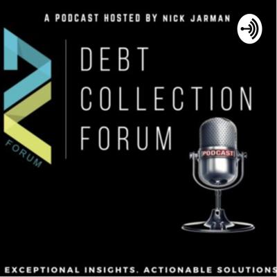 The Debt Collection Forum is dedicated as the online community of credit and collection professionals with the mission to Engage, Inspire, & Empower with EXCEPTIONAL INSIGHTS & ACTIONABLE SOLUTIONS. Follow us on social media @thedcforum and on the web at thedcforum.com