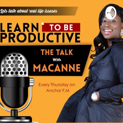 The Talk with MacAnne