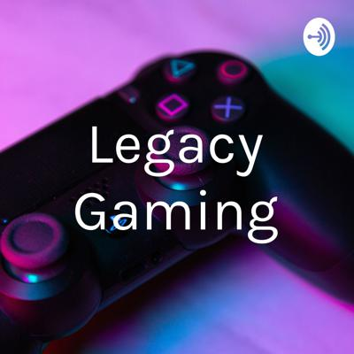 A podcast where me and friends talk about gaming and the like for others to enjoy :)