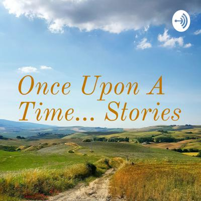 Once Upon A Time... Stories
