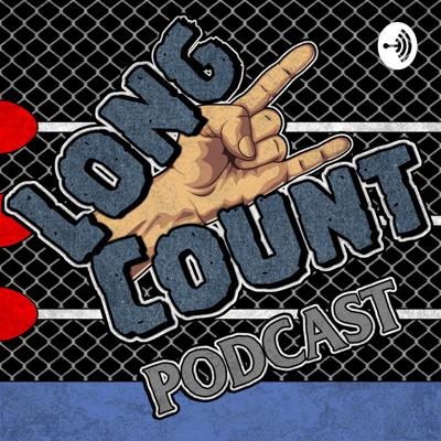 A professional wrestling podcast.