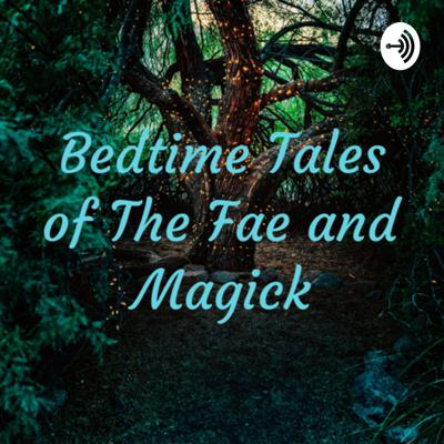 Stories and lore that I read from various books. Faery tales like many have never heard them as well as other stories about the many different Gods and Goddesses.