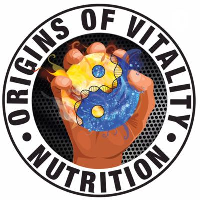 Origins of Vitality Nutrition - Simplified science and ideas on our relationships to food and lifestyle circumstances. Bringing understanding to what aids our longevity and performance through ancestral methods and holistic views.