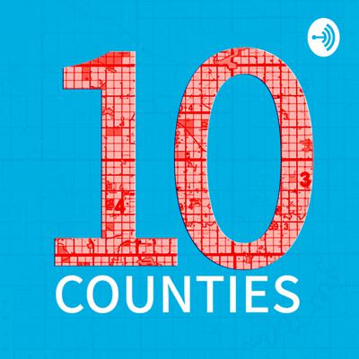 10 Counties