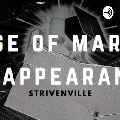 Case of Mary's disappearance