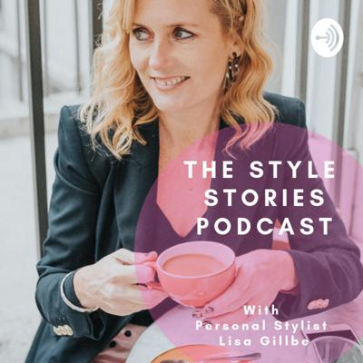 The Style Stories Podcast