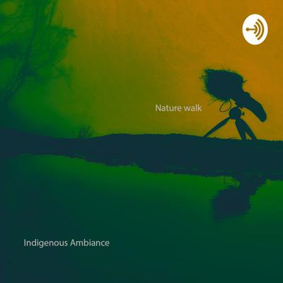 This is an ASMR project where i take you to places trough sound  Support this podcast: https://anchor.fm/indigenous-ambiance/support