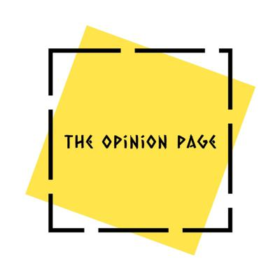 TheOpiniOn Pg. Podcast