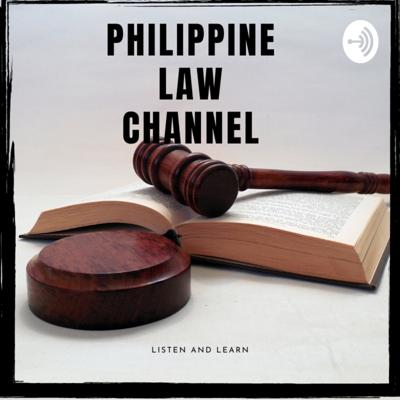 Philippine Law Channel