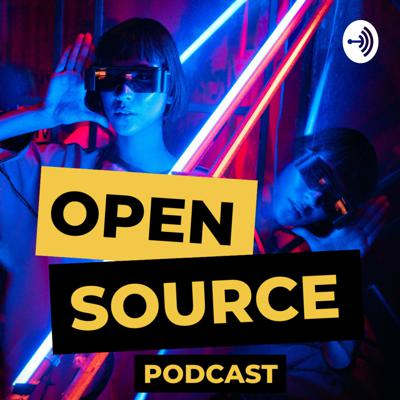 Open Source: Hosted by Forever Mike