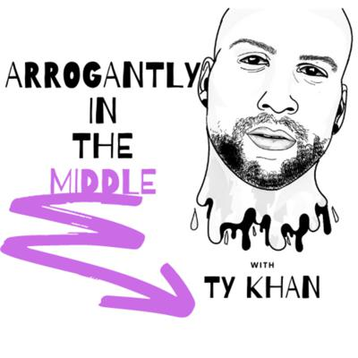 Arrogantly in the Middle