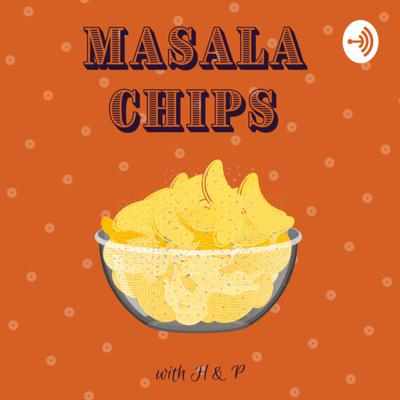 Masala Chips with H + P