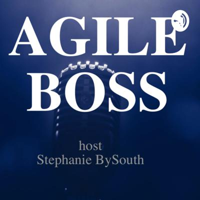 Welcome to the Agile Boss podcast where we reveal the strategies, tactics and experiences of Agile business leaders. In the world of business. there are great managers doing mediocre jobs who would rather be making a difference. Great leaders who know that shifting the ways of working and leading can help aspiring agile managers to make operational savings, customer satisfaction, cultural fulfilment and grow profit.