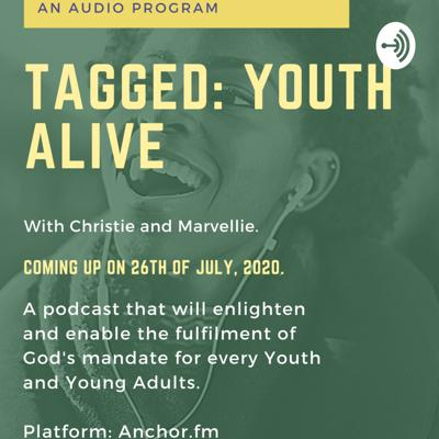 Youth Alive Series/Trailer