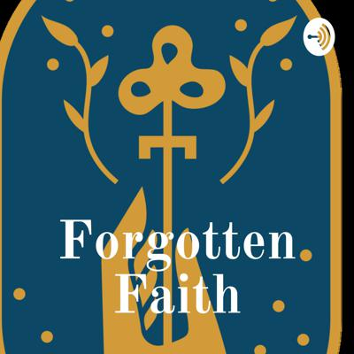 What that church doesn't teach you anymore is ruining our world. Come back home to God and the truths whose foundations are planted in the Holy Bible.  Support this podcast: https://anchor.fm/forgotten-faith/support