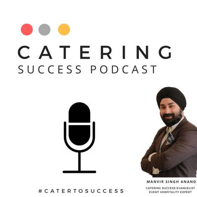 Catering Success Podcast