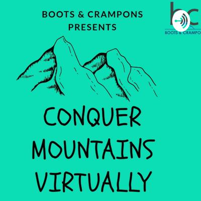 Learning the 7 Summits With Bootsandcrampons