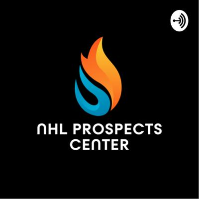 Just a couple of hockey nerds talking all things prospects. Covering all 31 teams's prospect pools, draft profiles, NHL news, and more!