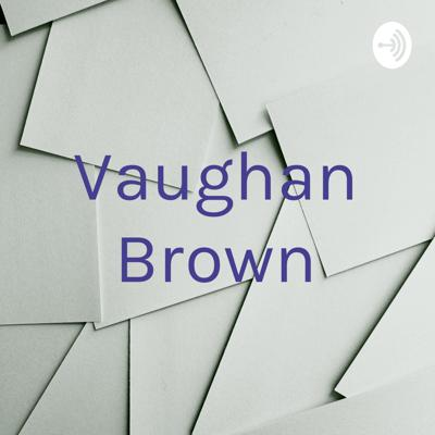 Vaughan Brown