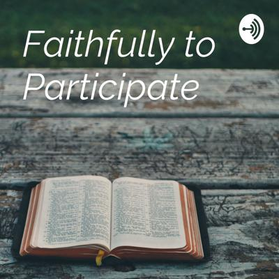 A conversation about five of the promises we make as part of the United Methodist Church: prayers, presence, gifts, service and witness. Learn more at Faithfully to Participate!