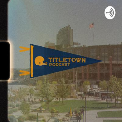 Titletown Podcast