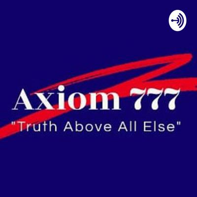 Welcome to Axiom 777, I am your host Jaden Casteel and I am here to provide you with the news of the world, interviews with various political figures, and much much more! A place where the truth is sought after, and brought to light. Welcome to Axiom 777 everyone. LET'S GET IN IT!