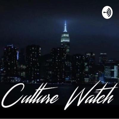 Culturewatch is a podcast that looks at the HIP HOP culture past and present. As well as what's happening in the celebrity world.