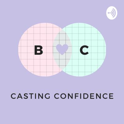 This is a podcast to talk about self confidence. Each week we cover different topics and stories from different people! We want our viewers to understand different perspectives and this will be a great way too!