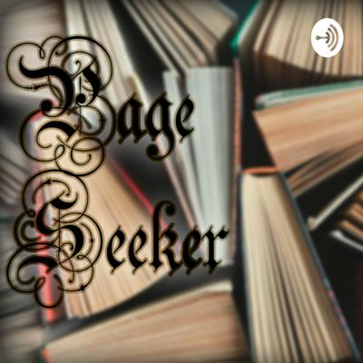 Page Eater Podcast!