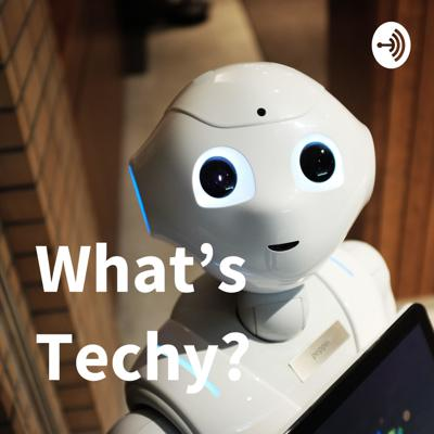 In this Podcast you can many topics related to technology and it is interesting. This Podcast Audio language is Tamil. But you can find Audio language in English soon. Hear something Techy.