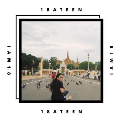 You are listening to 18ATEEN, this is a podcast about everything and anything, relating to a Cambodian teenage girl named, Pisey. It's Me Me Me Me. Let's get it ! I will share my life experiences, what i like and dislike. This is my first time talking in a very long session, alone and in English.   Warning : I'm Cambodian and my first language is Khmer so my English is very very substandard. I can also speak a little bit of Thai and maybe i will make a podcast in Thai too ! Bye !