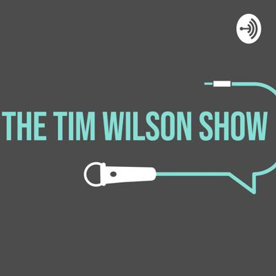 THE TIMOTHY WILSON SHOW