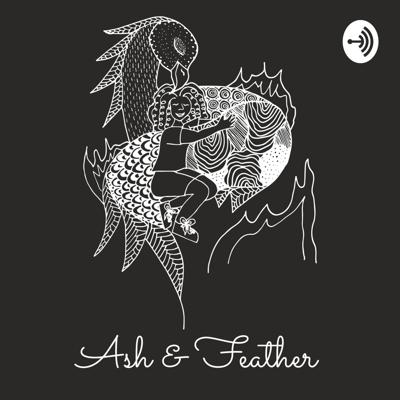 Ash and Feather: A Bird/Girl and Her Father's Cancer