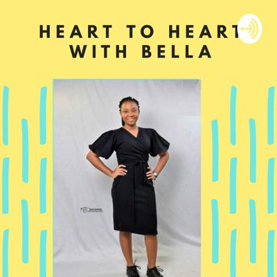 Heart To Heart With Bella
