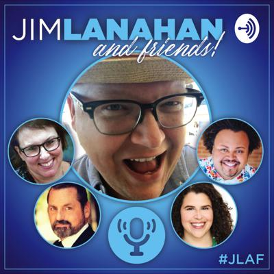 Jim Lanahan and Friends